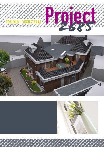 Download Brochure - Project2685.nl
