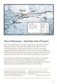Bo här! Faktablad om lediga tomter - Mariehamns stad - Page 3