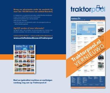 brochure - Adverteren bij Reed Business.nl
