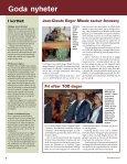 Mali rustar för krig Mali rustar för krig - Amnesty International - Page 2