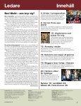 Mali rustar för krig Mali rustar för krig - Amnesty International - Page 3