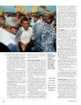 Mali rustar för krig Mali rustar för krig - Amnesty International - Page 6