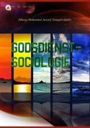 059 Godsdienstsociologie.pdf - Islamitische Wetenschap Ahle Sunnat