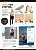 gratiS leVering - XL-BYG Elling Tømmerhandel - Page 6
