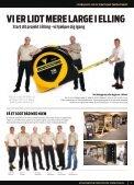 gratiS leVering - XL-BYG Elling Tømmerhandel - Page 7