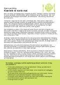 Ansvarlege politikarar gjev mat frå heile landet - Norges Bondelag - Page 4