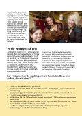 Ansvarlege politikarar gjev mat frå heile landet - Norges Bondelag - Page 5