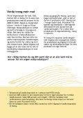 Ansvarlege politikarar gjev mat frå heile landet - Norges Bondelag - Page 6