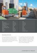 Nederland - Van Hooff Intern Transport - Page 5