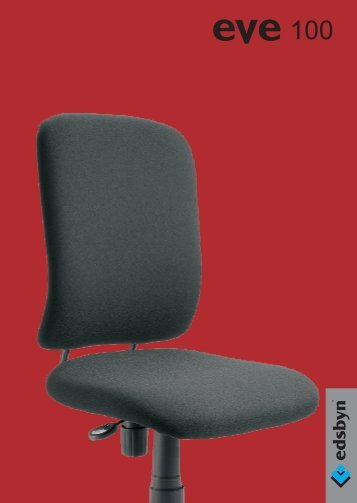 Bruksanvisning - Eve 100.pdf - Edsbyn