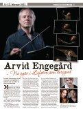 Årets musikalske høydepunkt! - Lofoten Internasjonale ... - Page 5