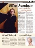 Årets musikalske høydepunkt! - Lofoten Internasjonale ... - Page 6