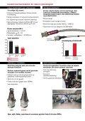 Centricut CO laserforbrugsartikler Reducer ... - Svejsehuset A/S - Page 3