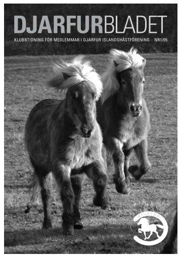 Djarfurbladet 1/2005 i pdf-format