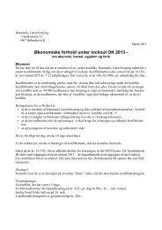 130305Økonomisk vejledning 2013 - Danmarks Lærerforening