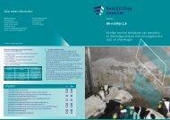 BA-richtlijn 1.8 Checklist - Van den Heuvel Afbouwgroep