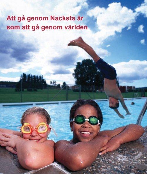 Nacksta - Sundsvall