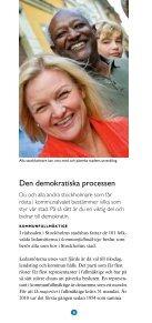Så styrs Stockholm - Pedagog Stockholm - Page 3