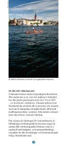 Så styrs Stockholm - Pedagog Stockholm - Page 7