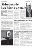 Ettan 15e oktober.indd - 14 dagar - Page 3