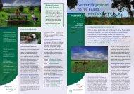 Nieuwsbrief 7 - Nieuwe Dordtse Biesbosch