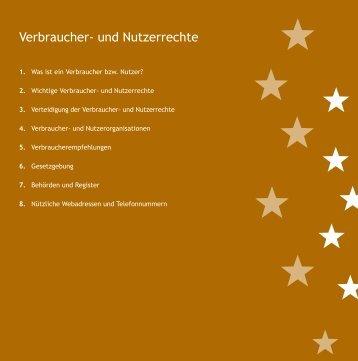 PDF mit allen Informationen - Residentes Europeos