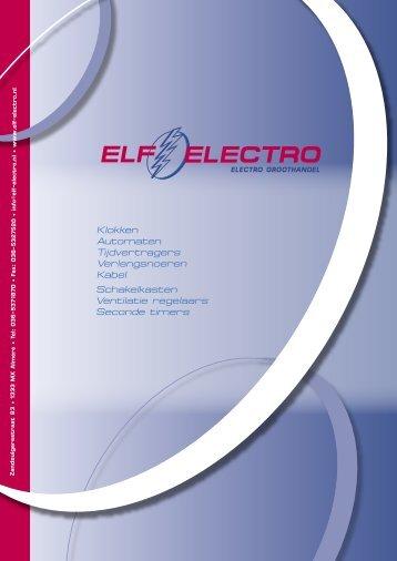 ELECTRO ELF - Elf-Electro.nl
