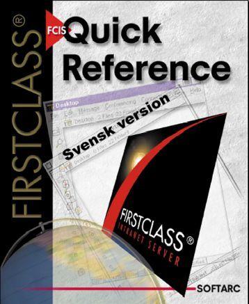 FCIS Referenskort - Skola Online