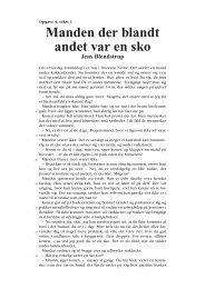 Jens Blendstrup: