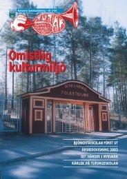 Kommuntidningen Tutan nr 2 2004.pdf - Nykvarns kommun