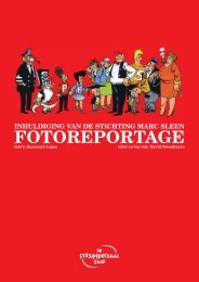 FOTOREPORTAGE - Stripspeciaalzaak.be