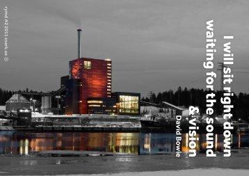 Rymd 2011-dec - Scheiwiller Svensson Arkitektkontor AB