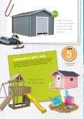 Lek och bus sid 52 JABO-byn sid 8 Skärmar sid 40 - Page 6