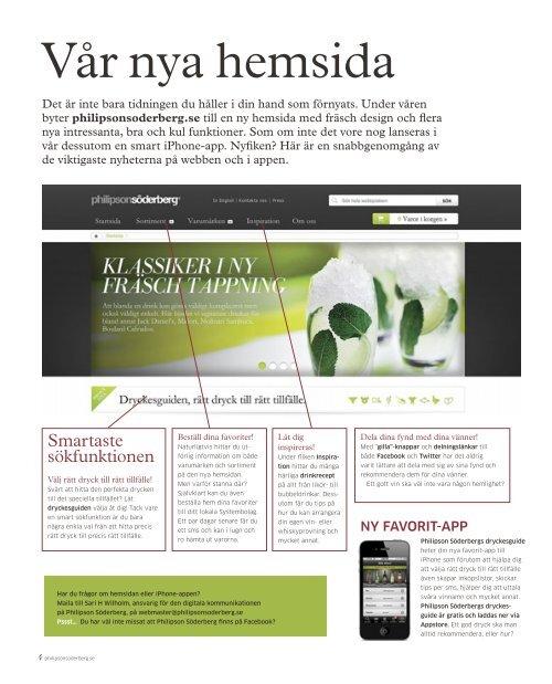 Magasin - Mynewsdesk