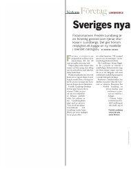 vaf 15 s 42-44 lundbergs analys - Veckans Affärer