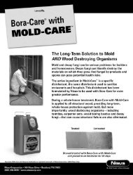 Mold-Care Label Cover_BW.eps - Alexander Exterminating