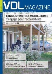 Télécharger le magazine au format PDF - UNI VDL : Les entreprises ...