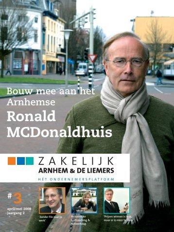 arnhem & de liemers - Zakelijk Arnhem