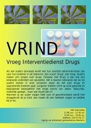 Vroeg Interventiedienst Drugs - Lokale Politie - Zuiderkempen