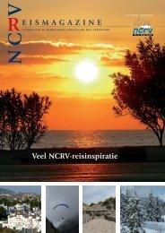 Veel NCRV-reisinspiratie - Publi House Publishers B.V.
