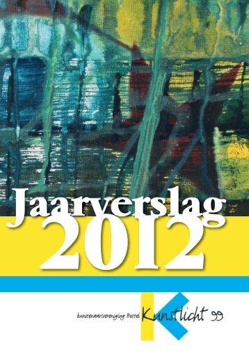 Kunstkadoo 2012 - Kunstlicht 99