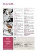 Kütahya Seramik Bodrumlularla buluştu - NG Dergi - Page 6