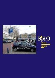 4. het parkeerbeleid - Gemeente Vught