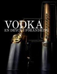 en dryck i förändring - Purity Vodka
