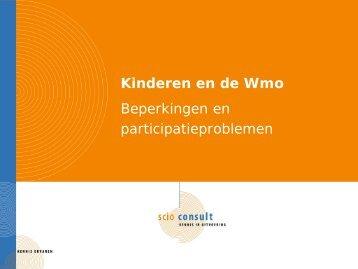 Kinderen en de Wmo - via