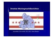 Hans Broeken - Provincie Drenthe