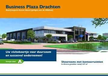 Business Plaza Drachten - Riemersma Bouw & Project bv