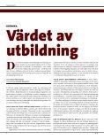 Läs hela tidningen som pdf här - Svenska Afghanistankommittén - Page 6