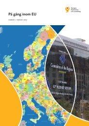 Kommissionens arbetsprogram 2007 - Sundsvall