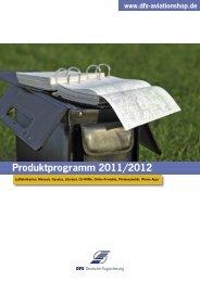 Produktprogramm 2011/2012 - Aircraft Spruce EU